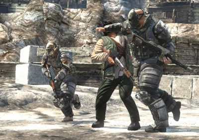 Army of Two 2