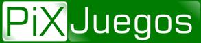 PIX Juegos Logo