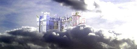 air-castle