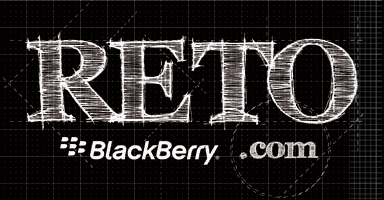 Reto BlackBerry
