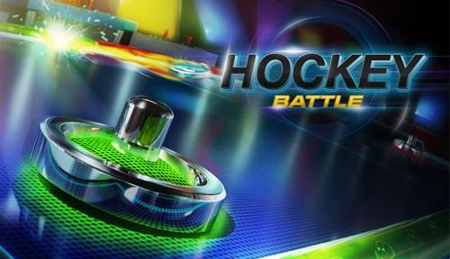 Presentación de Hockey Battle