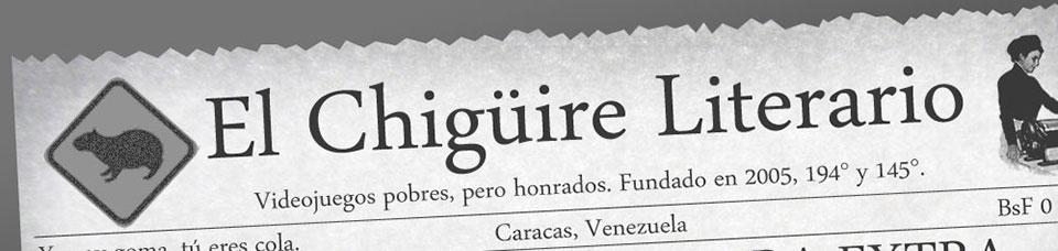 El Chigüire Literario