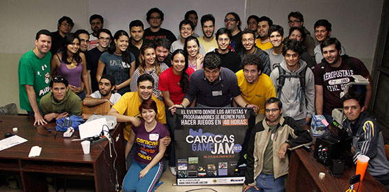 grupo-caracas-game-jam-2012