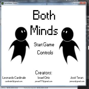 Both Minds