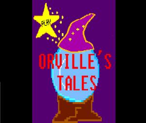 Orville's Tales