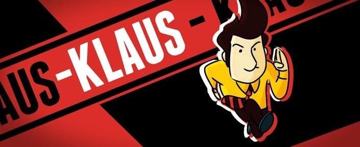 Voten por Klaus en el concurso Square-Enix